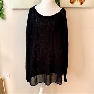 Torrid plus size sweater | size 5X